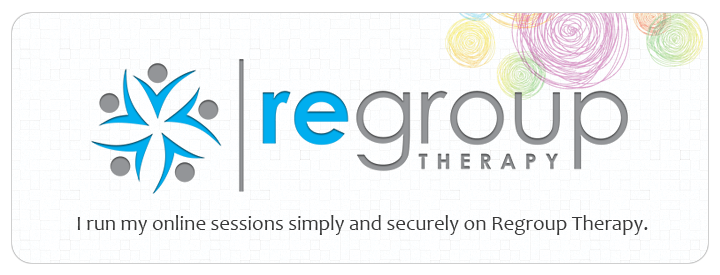 Come visit me at Regroup Therapy online for solutions to your everyday parenting/relationship problems!